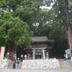 Takeda Hachimangu