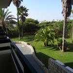 Foto de Hotel Mirachoro Praia