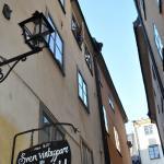 Photo de Sven Vintappare Hotel
