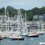General area of Harborside House taken from Marblehead Neck