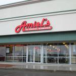 Amiel's Subs at Turk Hill Rd. and Rt. 96