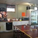 Self Serve Cafe