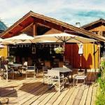 Photo of Chalet Hotel Les Blancs