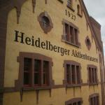 Foto de NH Heidelberg
