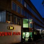 Crowne Plaza Hotel London Ealing