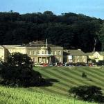 Photo of Wood Hall Hotel & Spa