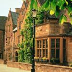 Photo of The Lygon Arms