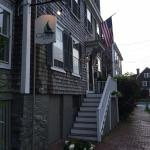 The Carlisle House Inn Foto