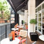 Tangerine Cafe Bar