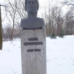 Popiersie Marii Konopnickiej