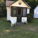 Foto de Profile Motel & Cottages
