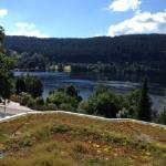 Foto de Brugger's Hotelpark am See