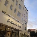 โรงแรมบริทานเนีย บอร์นเมาธ์