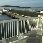 Foto de Chippewa Hotel Waterfront