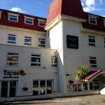 West Cliff Inn Foto