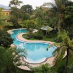 Gorillas Lake Kivu Hotel Foto