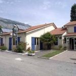 Photo de Kyriad Grenoble Est - Meylan
