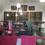 Buffy's Ice Cream Shop