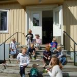 Photo de Ramsviksgården