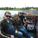 day trip on viking boat