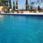 Hotel de relax en mitad del campo y a 15 minutos de las mejores playas y la ciudad de Tarragona!