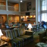 La Quinta Inn & Suites Denver Airport DIA Foto