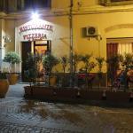 Ristorante Da Antonella Via G. Garibaldi 4- 88046 Lamezia Terme CZ