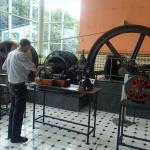 So many interesting steam engines