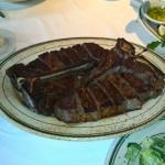 Steak for Three