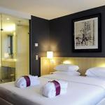 Mercure Hotel Amsterdam City