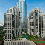 曼谷港麗酒店