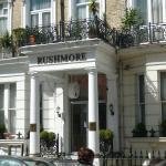 Foto de Hotel Rushmore