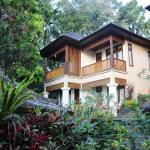 Foto de Cempaka Belimbing Villas