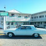 Mari-Anne Motel