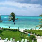 Foto de Coral Gardens on Grace Bay