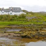 Foto de Isle of Coll Hotel