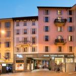 Photo de Lugano Dante Center Swiss Quality Hotel