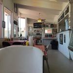 Inside Grillmaster BBQ