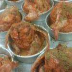 Mediterranean Gyro Grill