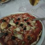 Pizza buona!