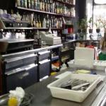 Restaurarante cozynook Torredembara