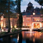 Photo de Hotel Termes de Montbrio - Resort Spa & Park