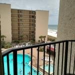 Top of the Gulf Suites Foto