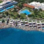 Elounda Beach Pool View