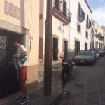 Foto de Hostal Villa Colonial de Zacatecas