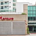 Mercure Rio de Janeiro Botafogo Hotel