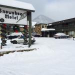 Snowshoe Motel Foto
