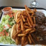 Photo of Frites A Mon Oncle