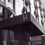 Hotel Birger Jarl Foto