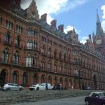 Foto de St. Pancras Renaissance London Hotel